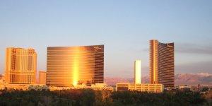 Wynn Resorts and Trump Tower