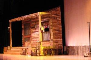 """Back Porch Set for """"Beets"""""""